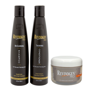 Revivogen MD Hair Repair Set
