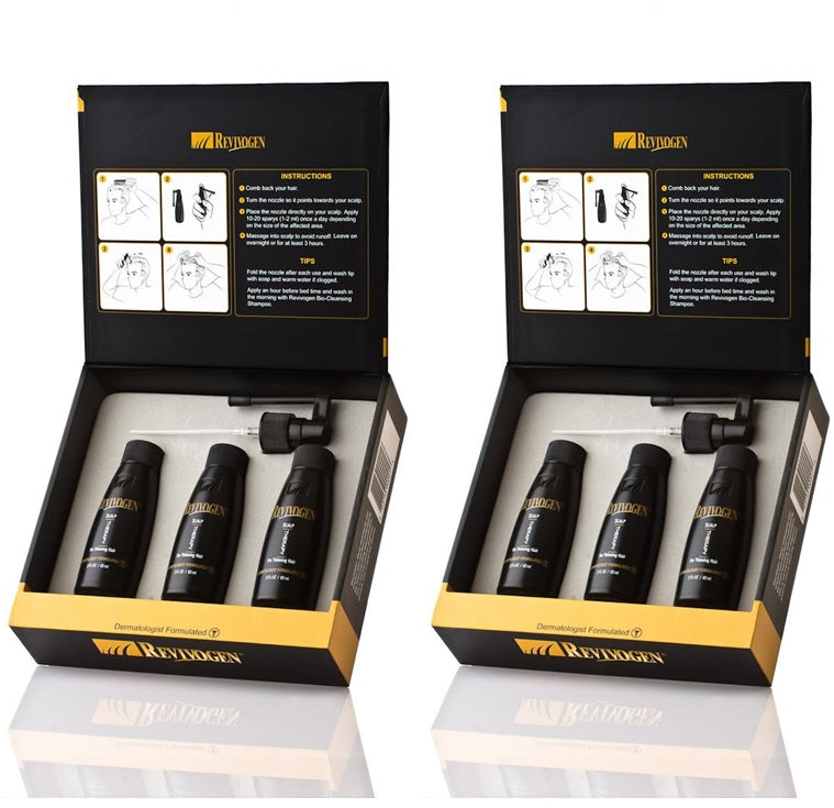 Revivogen MD Scalp Therapy (6 Month Supply)