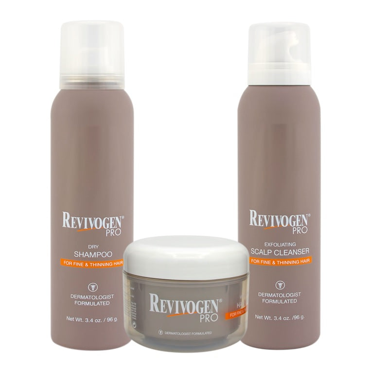 Revivogen PRO Volumizing Set