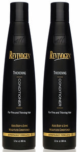 Revivogen MD Thickening Conditioners 2 x 12 Oz.