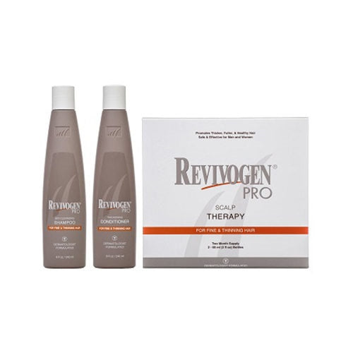 Revivogen PRO Three-Step Set