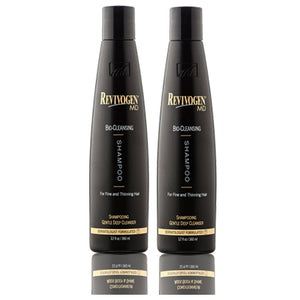 Revivogen MD Bio-Cleansing Shampoos  2 x 12 Oz.