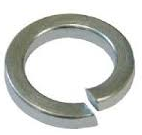 Spring Washers Imperial Stainless 316