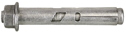Sleeve Anchor Hex Galvanised