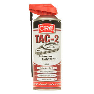 CRC TAC-2 Adhesive Lubricant
