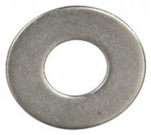 Hardened Washer Zinc Plate