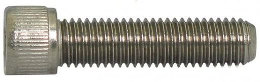 M4 Socket Cap Screw Stainless 304