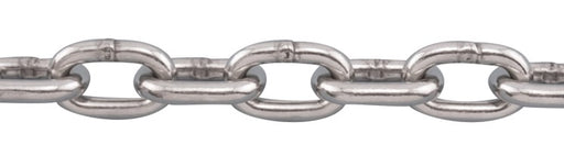 Chain Stainless 316