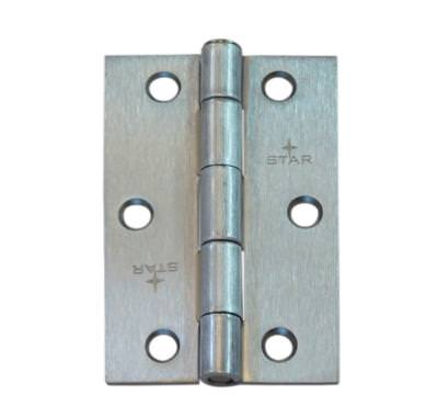Hinge Loose Pin Zinc Plated