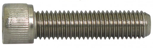 5/8 Socket Cap Screw Imperial Stainless 316