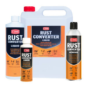 CRC Rust Converter Spray