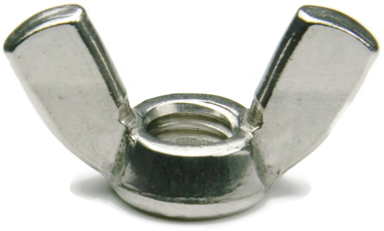 Wing Nut Metric Stainless 316