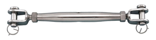 Turnbuckle Pipe Jaw / Jaw Stainless 316
