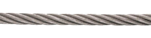 Wire Rope Stainless 316