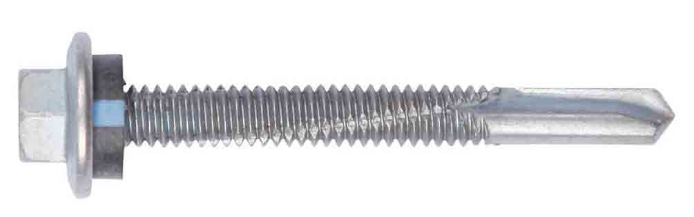 Tek Screws - Steel Class 4 Series 500 Seal