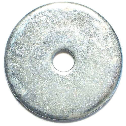 Fender (Penny) Washer Zinc Plate