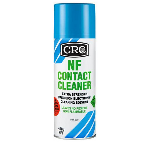 CRC NF Contact Cleaner