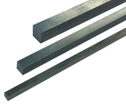 Metric Key Steel Rectangle 300mm