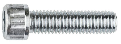M5 Socket Cap Screw Zinc