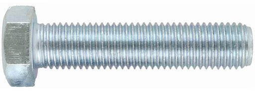 M8 Hex Set Screw Zinc Class 8.8