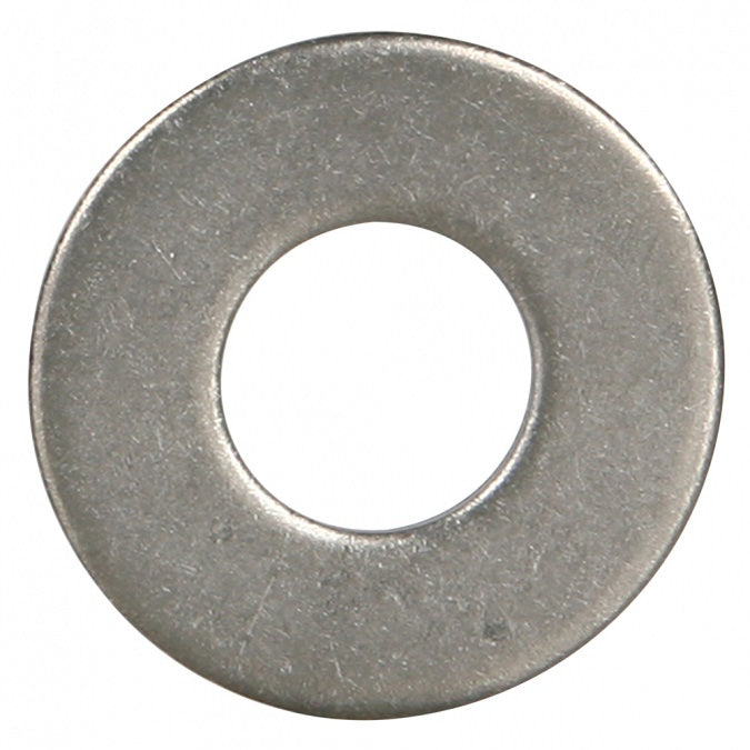 Flat Washer Heavy Metric Stainless 316