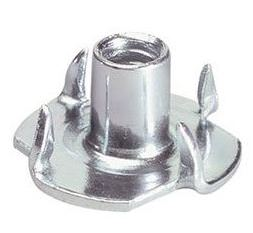 Tee Nut Imperial Stainless 304