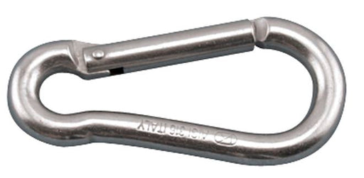 Spring Hook Stainless 316
