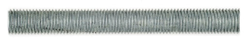 Threaded Rod Metric Galvanised Grade 4.8