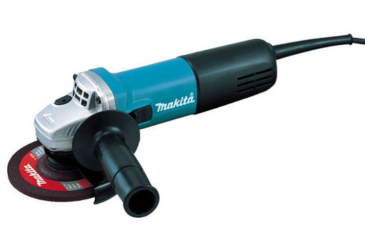 Makita 840W Angle Grinder 125mm