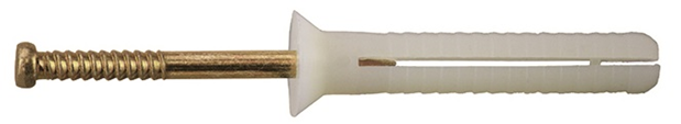 Nail-in Anchor Countersunk Head
