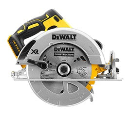 Dewalt 18V XR Li-Ion Brushless Circular Saw 184mm