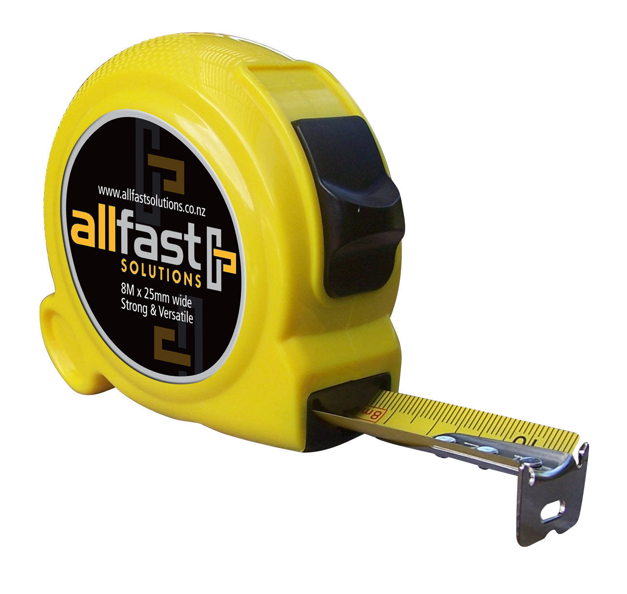 Allfast Tape Measure 8m