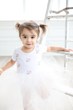 Classic Personalized tutu dress