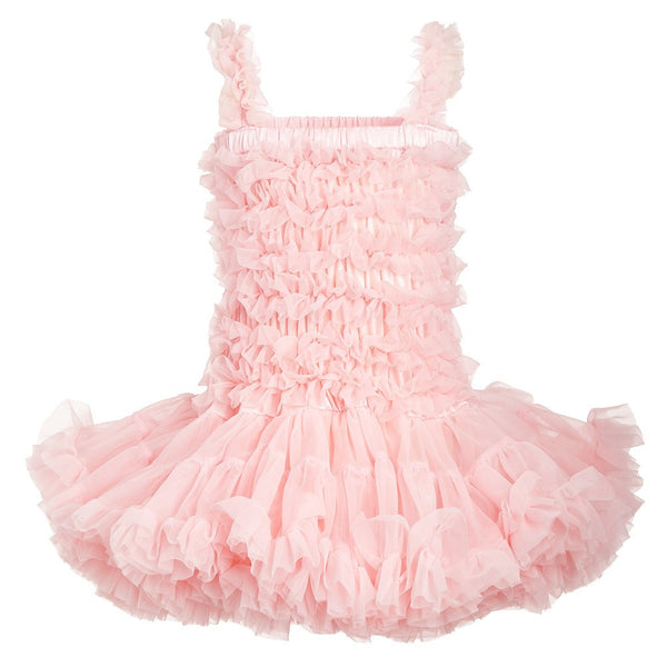 OLIVIA ROSE, ROSE PINK PRINCESS, DREAM PETTIDRESS