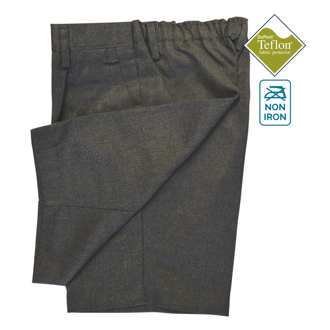 Shorts grey - Haven School