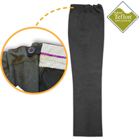 Slim fit trouser grey - Haven School