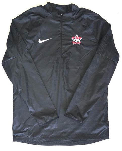 All Star Soccer Academy Staffwear Wind breaker
