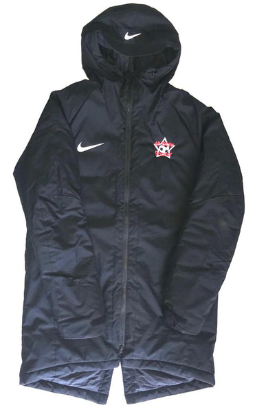 All Star Soccer Academy Staffwear Winter Coat