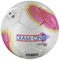 Futsal Football White and Pink