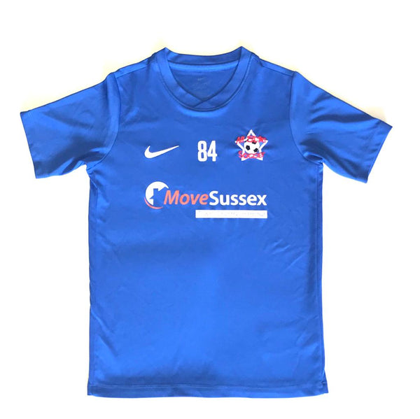 All Star Soccer Academy Shirt
