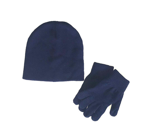 All Star Soccer Academy Beanie and Gloves Set