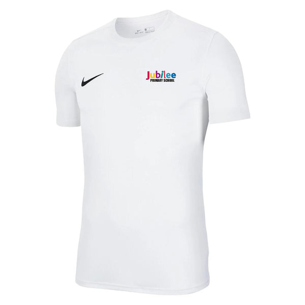 Jubilee Primary School Staff wear T shirt  (Men's)