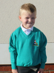 Round neck jumper - Haven School