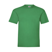 Cotton PE Top - Green