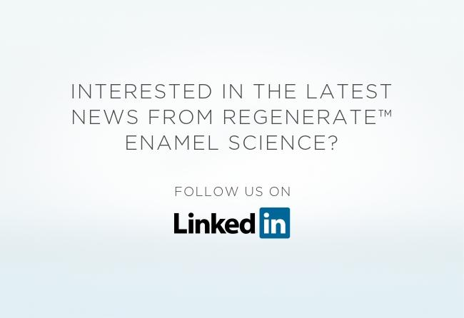 regenerate connect on linkedin