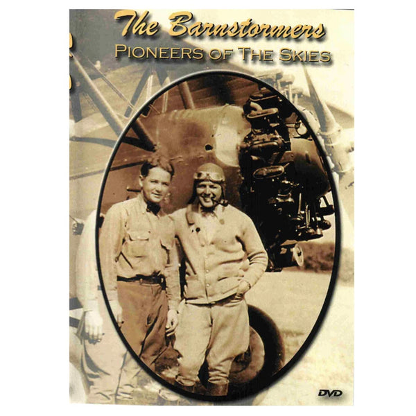 The Barnstormers: Pioneers of the Skies