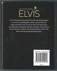Elvis Life in Pictures