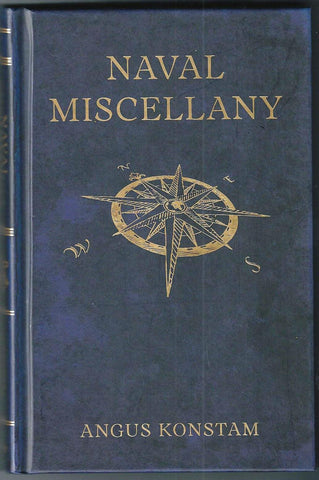Naval Miscellany by Angus Konstam