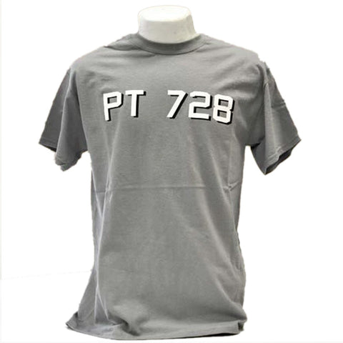 PT-728 Thomcat Logo T-Shirt