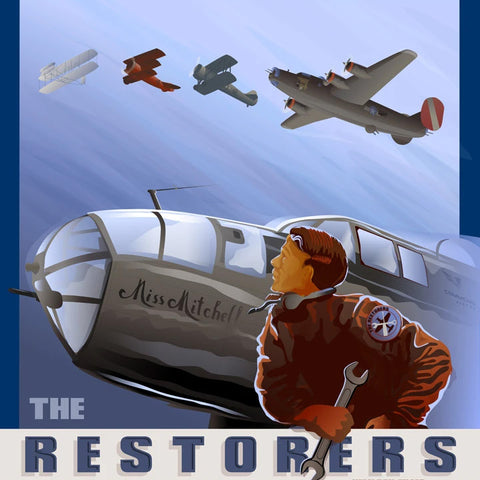 The Restorers - The Complete 1st Season Box Set DVD